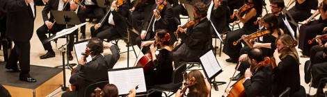 8 abril 2016: Mendelssohn y Beethoven [Prensa]
