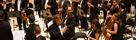 21 de abril: Barber, Tomasi y Brahms