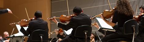 13de mayo de 2016: Beethoven, Brahms, Dvořák y Kodály
