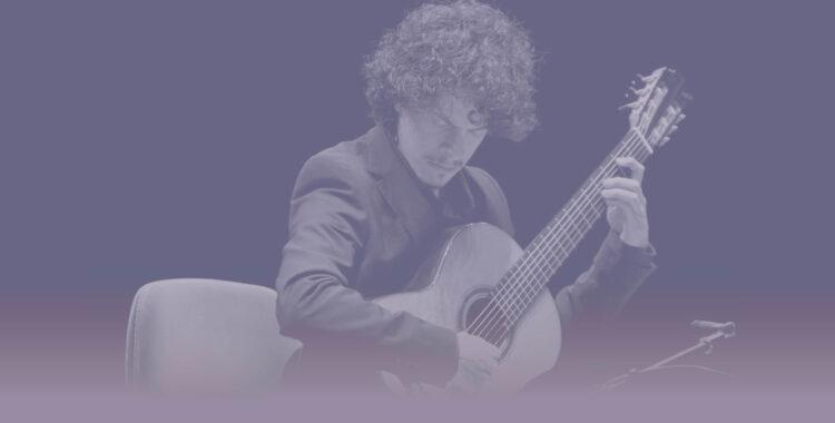 23 octubre 2020: Alí Arango + Wagner, Rodrigo & Beethoven