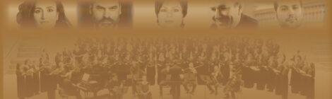 30 diciembre 2020: Verdi, Beethoven & Mozart