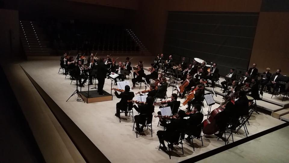 23nov2018 OSC fotos concert auditori2