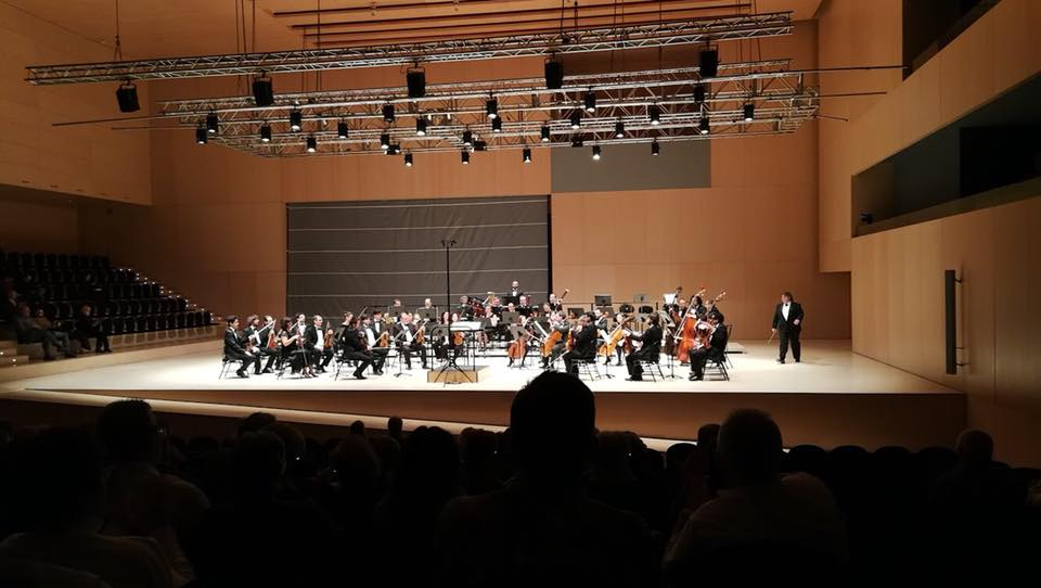 23nov2018 OSC fotos concert auditori4