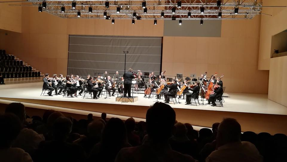 23nov2018 OSC fotos concert auditori5