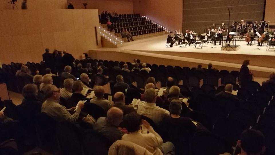 23nov2018 OSC fotos concert auditori6