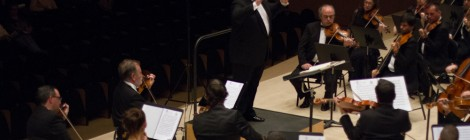 17 de febrero: Smetana y Dvôrák