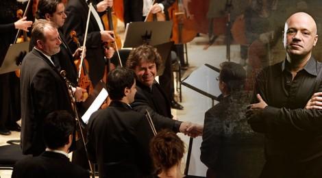 6 noviembre 2015: Guinovart y Tchaikovski