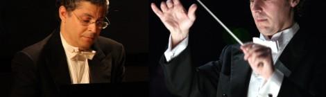4 de noviembre: Cristóbal Soler y Leonel Morales | Chopin, Hindemith y Granados