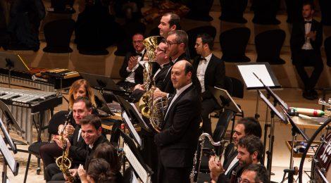 23 de noviembre 2017: Fauré, Sibelius & Haydn