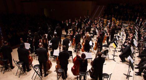 9 de febrero de 2018: Smetana y Dvorak