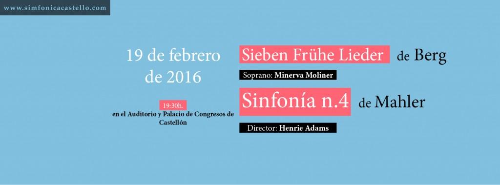 PORTADA concierto 19feb16