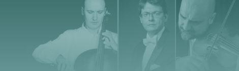31 enero 2020: Beethoven Triple Concert & Sinfonía n.7