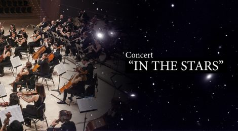 "28 de diciembre: John Williams ""In the Stars"""