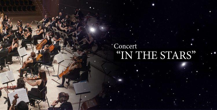 """28 de diciembre: John Williams """"In the Stars"""""""